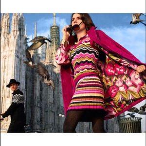 Missoni for Target | Pleaded Sweater Skirt Size 12